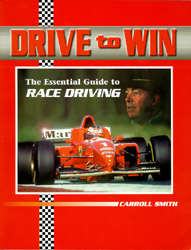 Tune To Win Development Tuning Race Car Text Book Carroll Smith